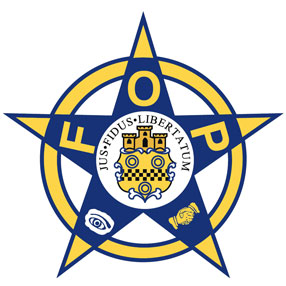 Clearwater Fraternal Order of Police Lodge 10 Logo
