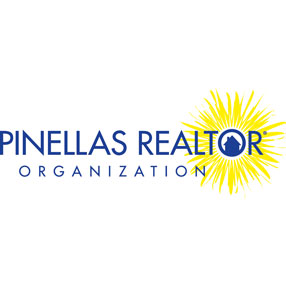 Pinellas REALTORS® Organization Logo