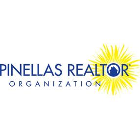 Pinellas REALTORS® Organization Logo